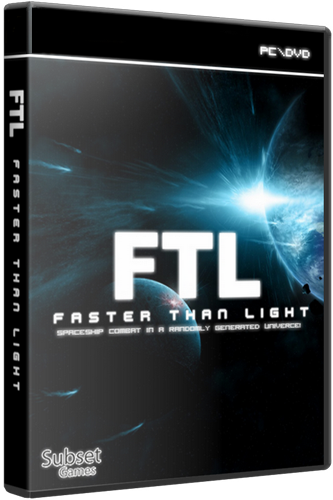 скачать FTL: Faster Than Light